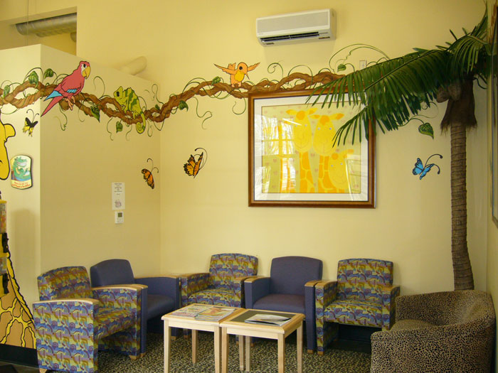 pediatric dentistry pc office waitingroom9